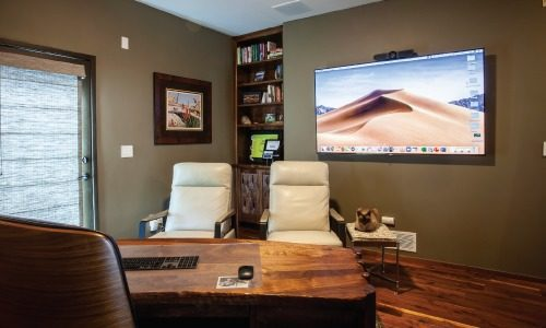 CE Pro Resimercial Deep Dive: Home Offices Shine in Battered 2020 Market