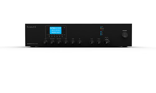 Russound MIXAMP-60 amp mixer