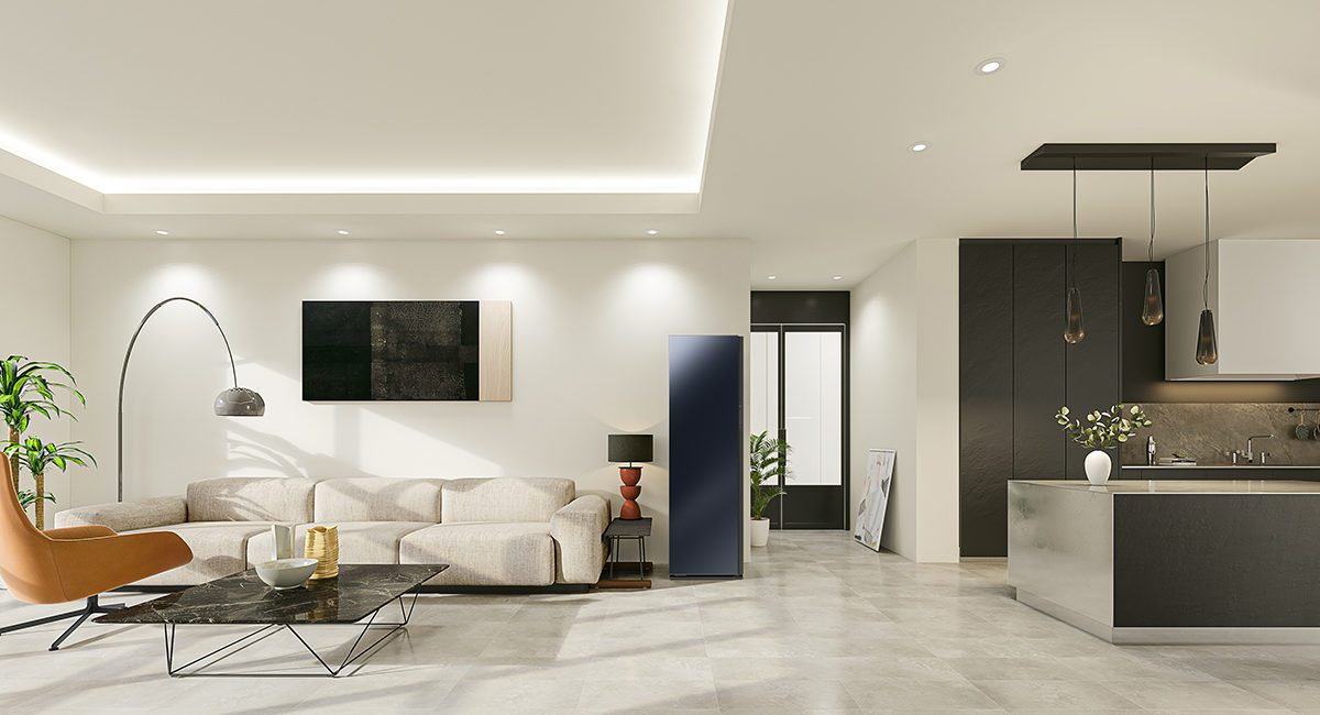 Samsung Expands BESPOKE Line of Appliances to Include Wellness Solutions