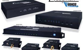 Vanco HDMI Distribution Products