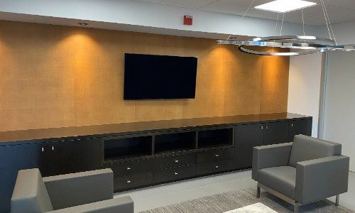 Executive Conference Room Job Turns into Extensive Resimercial Opportunity for Calif. Integrator
