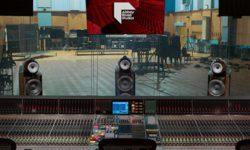 Abbey Road, B&W in-car audio partnership