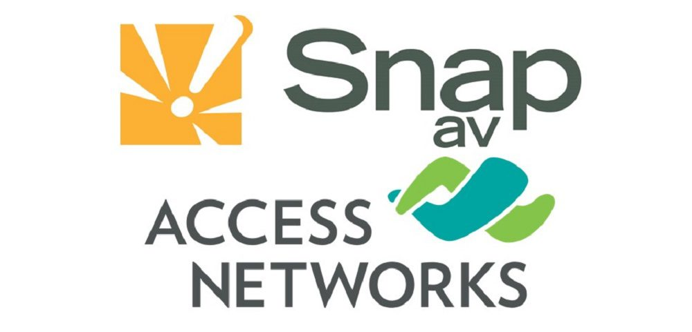 SnapAV to Acquire Access Networks