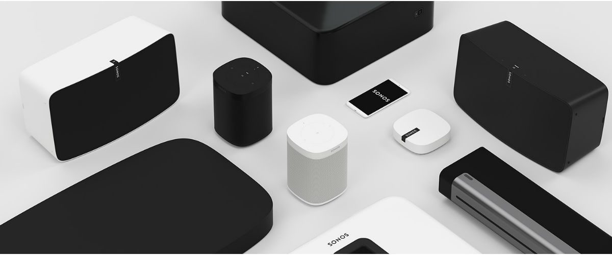 Sonos Confident of Victory in Google Patent Lawsuit