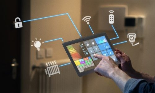 Examining the Increased Smart Home Device Adoption During COVID-19 Lockdown