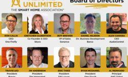 Daniel Nilsson of Barco Residential Board of Directors.