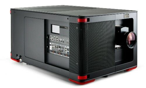 Barco Residential Freya projector Home Theater