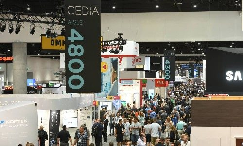 CEDIA Expo 2021 Registration Officially Opens