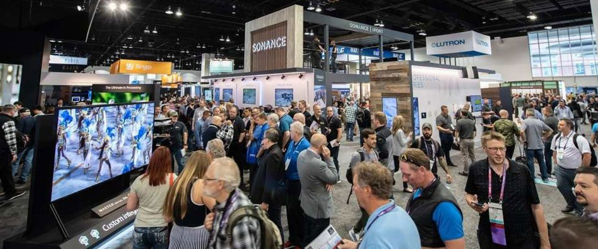 CEDIA Expo Updates Face Mask Requirements in Indianapolis