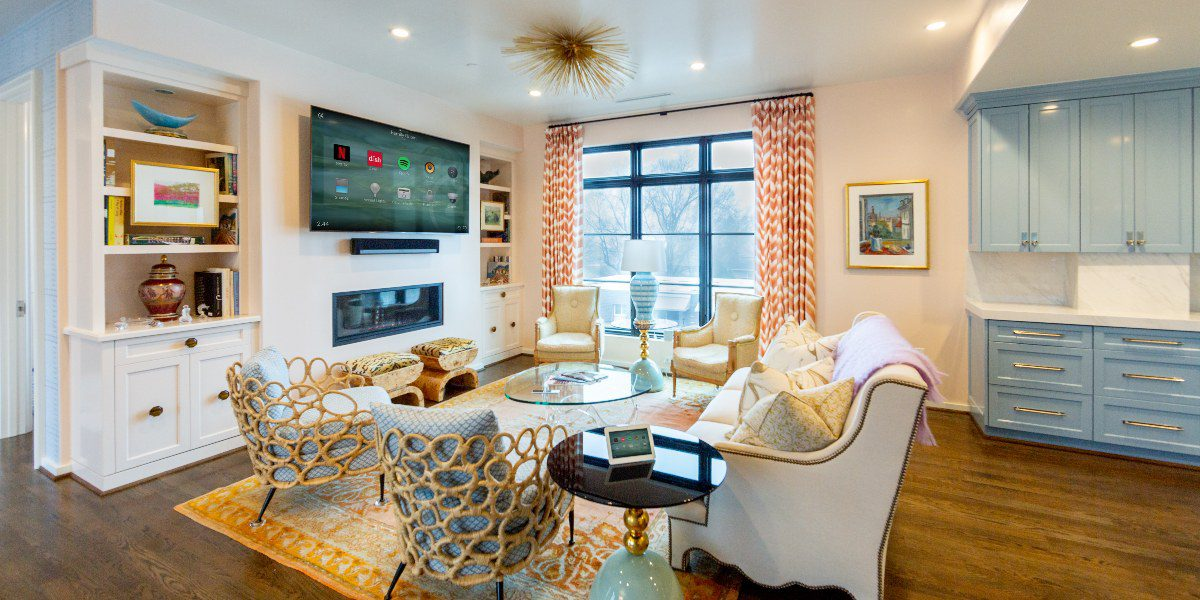 Local Integrator Loads Up Luxury Condo Complex with Latest in Smart Home Tech, slide 0