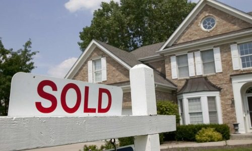 New Home Sales Sink in April as Builders Deal with Lumber Price Increases