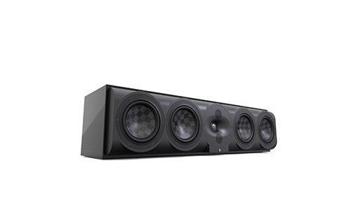 Perlisten Audio S Series