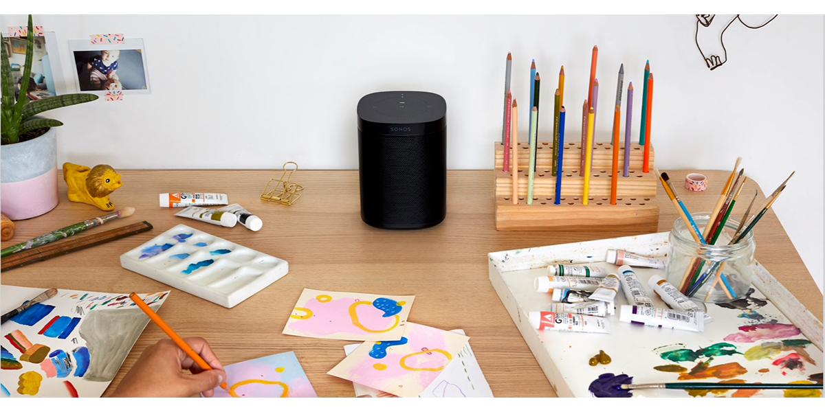 Sonos Calls Out Google, Amazon Tactics in Senate Antitrust Hearings