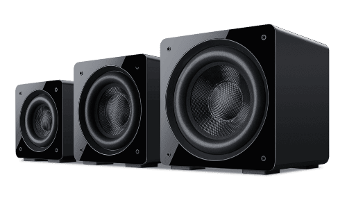 Nortek Control Unveils 5 New SpeakerCraft Subwoofers