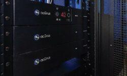 Acurus Indy Audio Labs surround sound stack