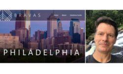 Bravas Philadelphia AV Environments Bob Turgeon