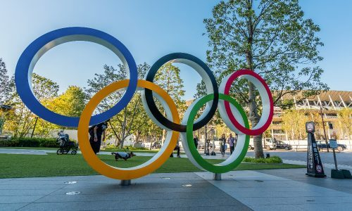 Kaspersky Research Shows Scammers Target Those Looking to Watch Tokyo Olympics