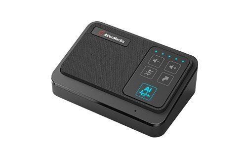 AVerMedia AS311 Speakerphone