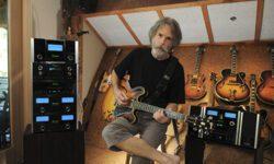 Bob Weir Narrates McIntosh documentary
