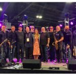 CE Pro All Star Band 2019