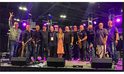 CE Pro All-Star Band to Welcome New Members at CEDIA Expo 2021