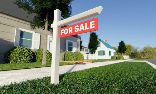 New Home Sales Drop 5.9% in May Due to Rising Housing Costs
