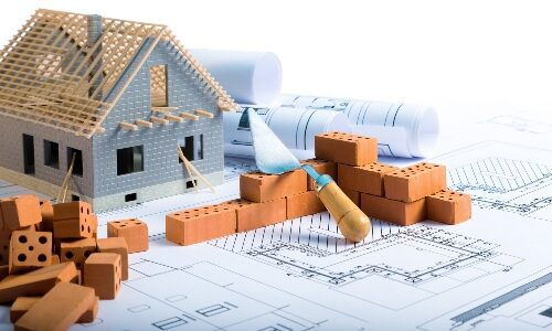 Government Research Shows Housing Starts Increase 6.3% in June
