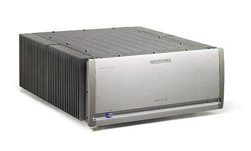 Parasound JC 1+ monoblock amp