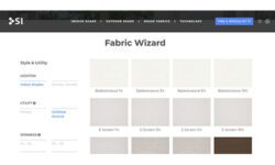 Screen Innovations Fabric Wizard Tool