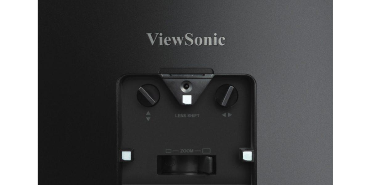 Hands-On: ViewSonic X100-4K Serves Up Solid Value 4K LED Projection, slide 0