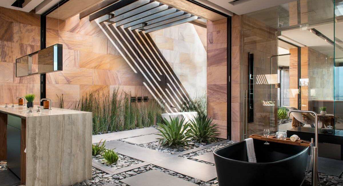 Inside Savant's Vegas Modern Design-Centric Showroom, slide 0
