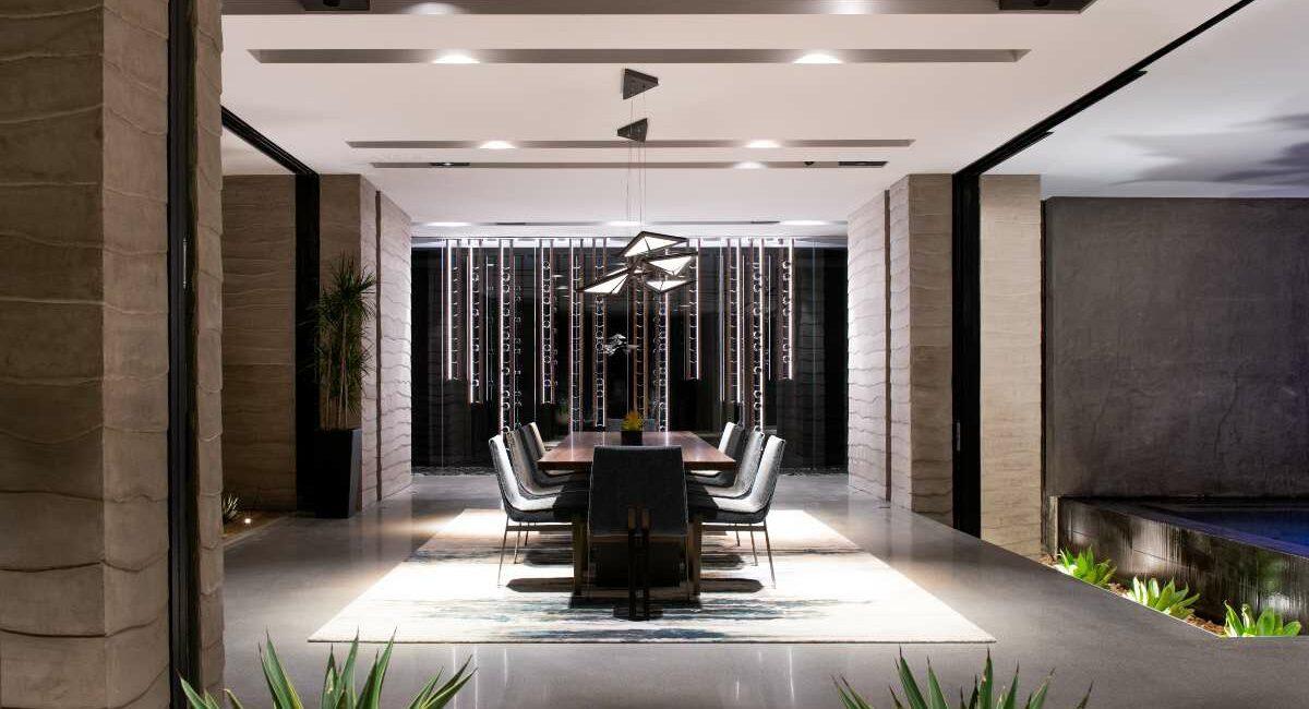 Inside Savant's Vegas Modern Design-Centric Showroom, slide 1