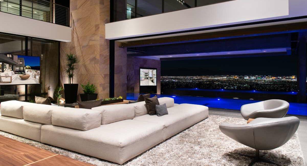 Inside Savant's Vegas Modern Design-Centric Showroom, slide 3