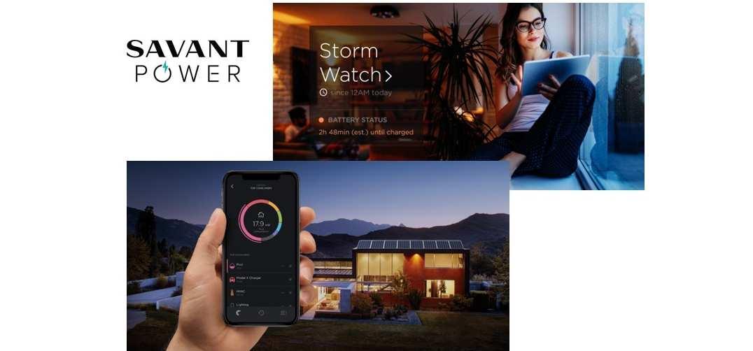 Savant Acquires Racepoint Energy; Renamed as Savant Power