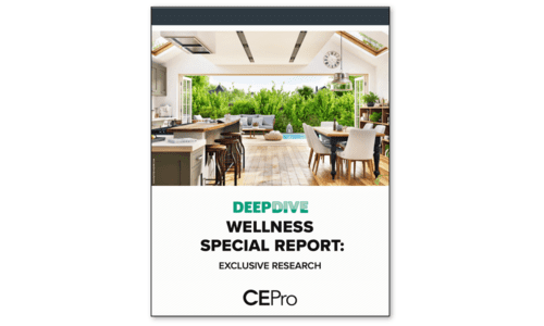 Does the Wellness Market Need a Checkup?