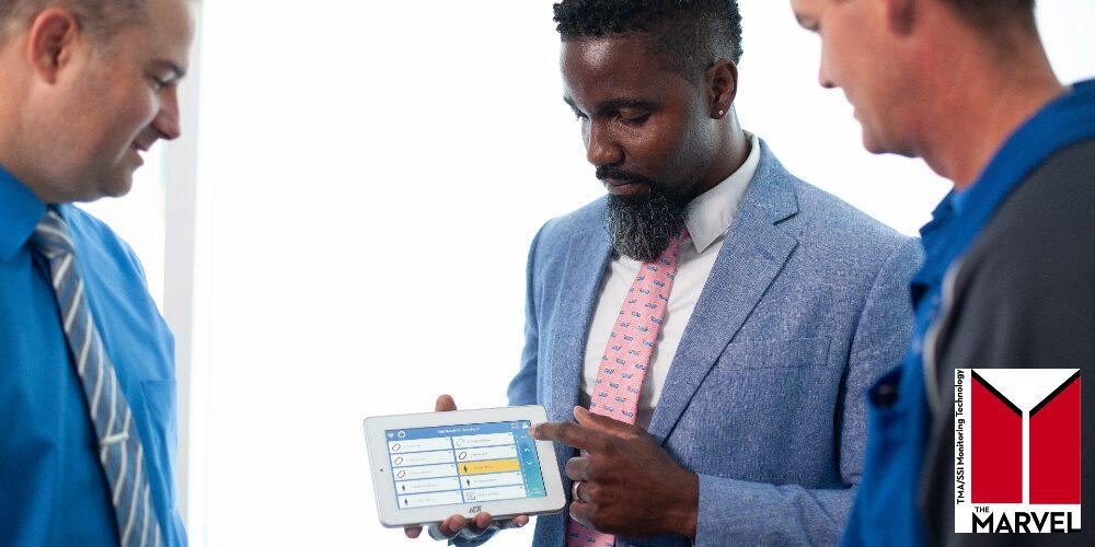 Examining How ADT Won 2021 Monitoring Technology Marvel Award