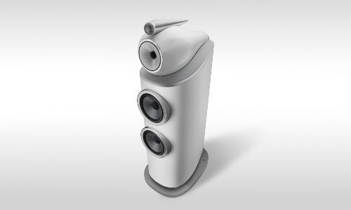 Bowers & Wilkins Launches 800 Series Diamond Range of Speakers