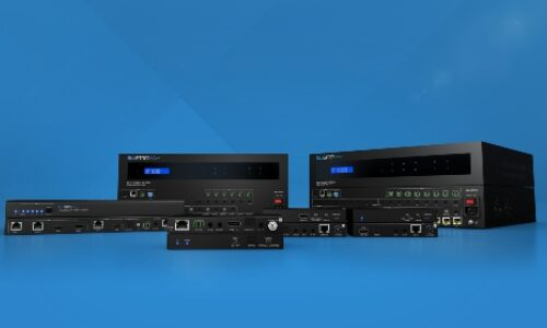 Blustream to Debut Products for US Market at CEDIA Expo 2021