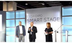 CEDIA Expo Innovation Hub