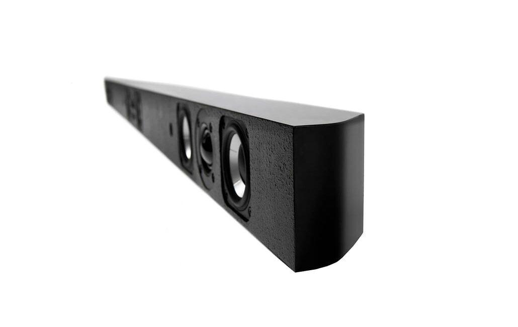 Hands-On: Next Level Acoustics Fusion S3 Soundbar Provides Big Sound in Slender Package, slide 0