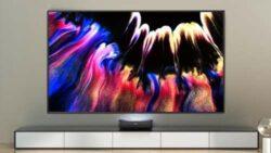 Hisense L9G laser TV No Regrets