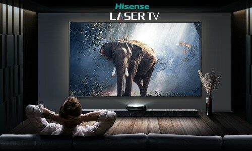 Pre-CEDIA Q&A: Hisense to Show High-End TVs and Projectors in Action