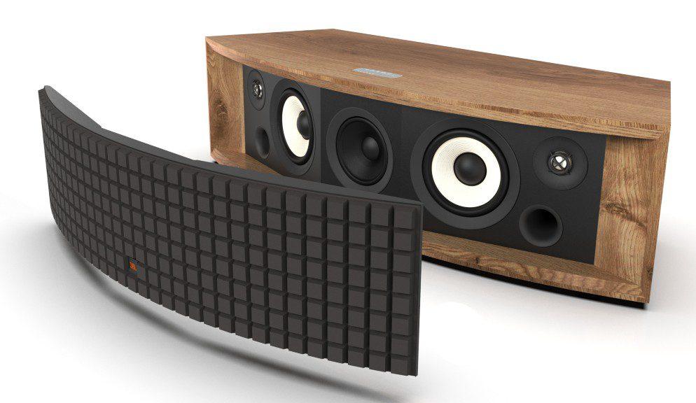 JBL L75ms Music System Harman Hi-Fi