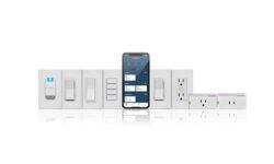 Leviton Decora Smart Wi-Fi Lighting