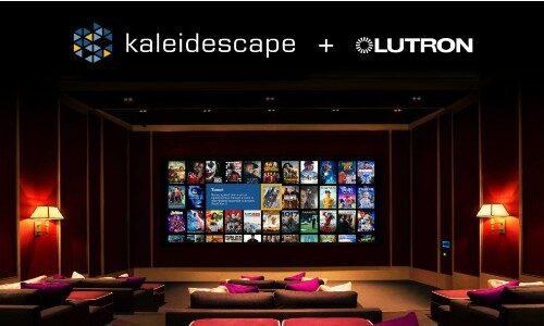 Lutron Kaleidescape Ketra HomeWorks Sivoia integration