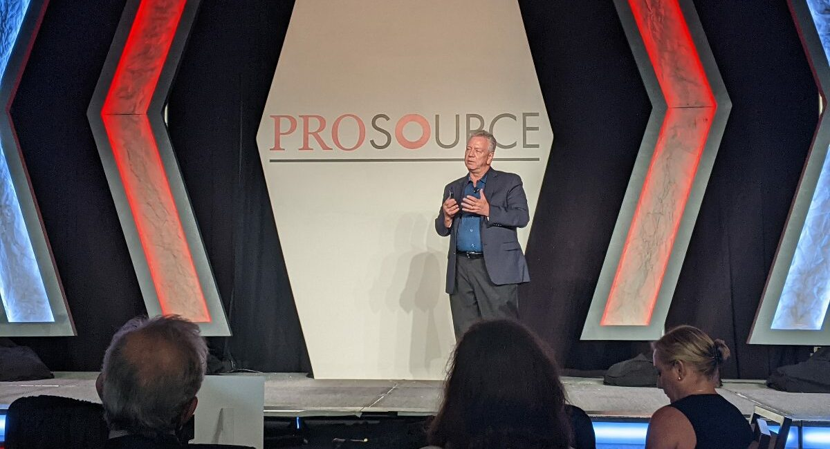 ProSource 2021 Celebrates Year of Excellence