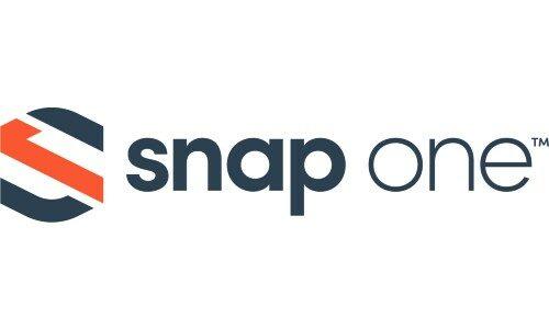 Snap One logo CEDIA Expo