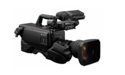 Sony Professional HDC 5500 Field of Dreams broadcast