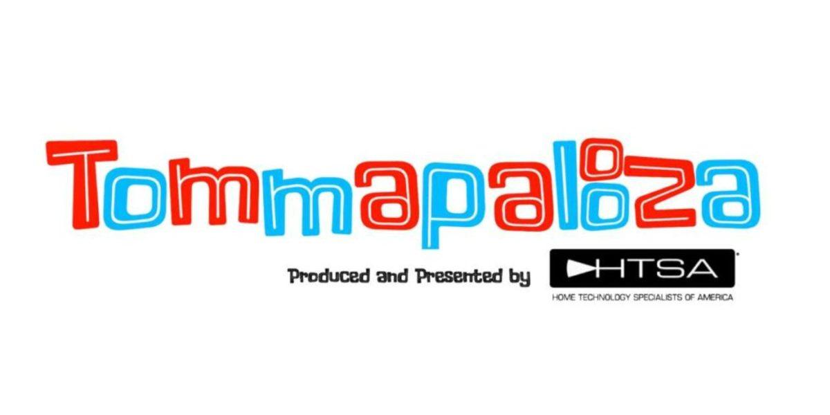 HTSA's Tommapalooza Primed for CEDIA Expo