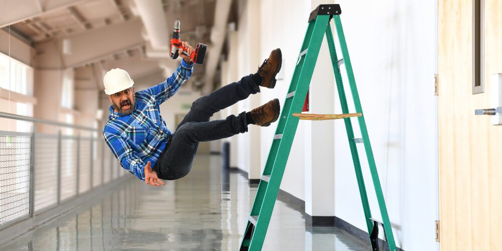 Why Personal Safety Is the Most Important Skill a Technician Can Possess